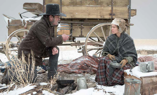 The Homesman photo