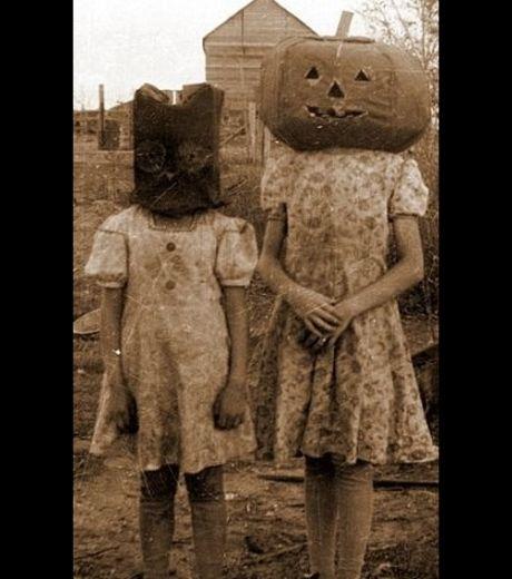 Annexe de Samhain : ou l'histoire de Jack o' lantern