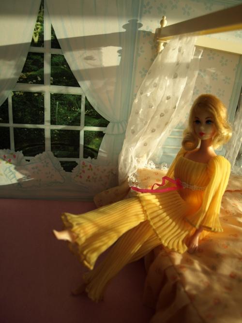 Barbie vintage : Lemon Kick