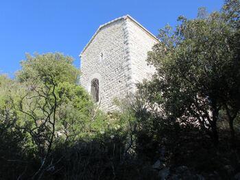 La chapelle St André