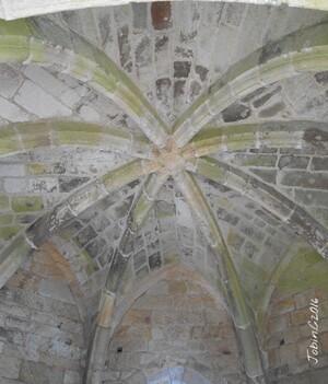 La tour de saint Eutrope