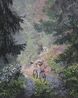 La bicyclette ...