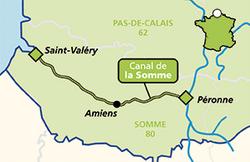 * Visites de Napoléon à Saint-Valéry-sur-Somme