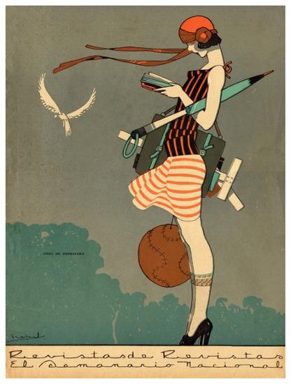 Les femmes lisant - Illustrations