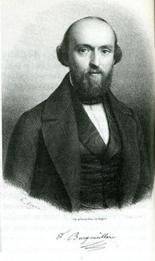 BRUGMULLER Friedrich
