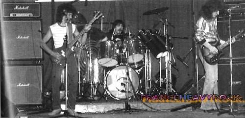 TAXI (1978-1981)