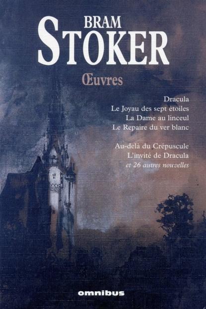 Bram Stoker, Dracula