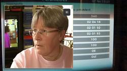 """Wolu1200 : Dominique est furieuse depuis le rachat de WoluTV par Numericable (SFR): """"J'ai même téléphoné au grand patron!"""""""