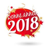L'an 2018