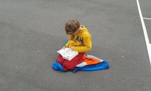 La lecture quotidienne des élèves