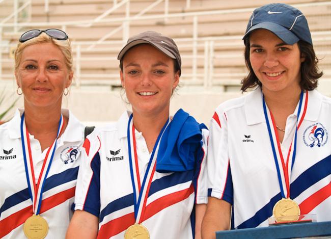 CHAMPIONNATS DE FRANCE 2013.