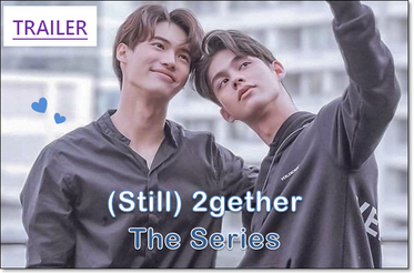 (Still) 2gether The Series
