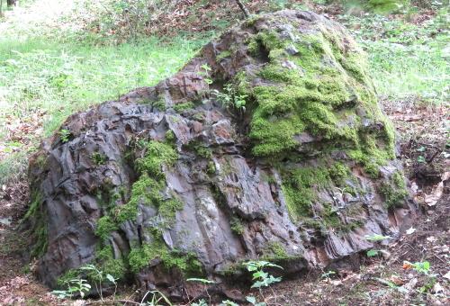Menhir de l'Yonne