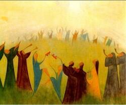 Ps 116 L'histoire de Dieu avec l'homme tisse le corps de la louange éternelle !
