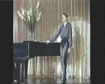 Zizi  Jeanmaire  -  Charmants  garçons  -  1957