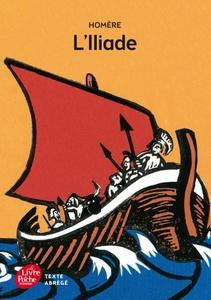 L'Iliade (texte abrégé)