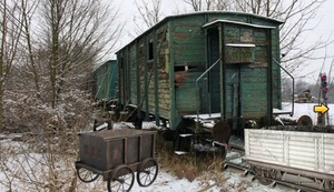 Jouer à Escape Game - Siberian village