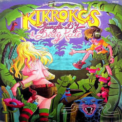 Kikrokos - Jungle DJ & Dirty Kate - Complete EP