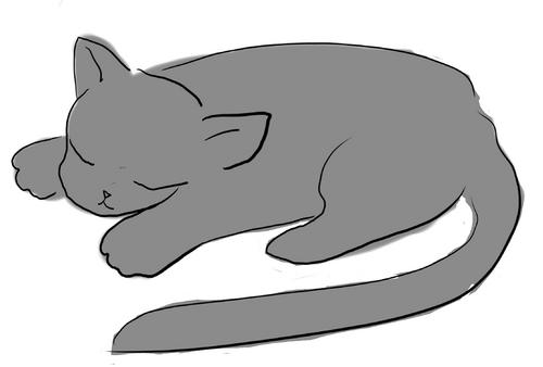 Répertoire de chansons sur les chats