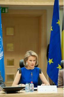 Mathilde et les droits des enfants