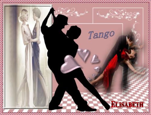 "Version ""Tango"" Défi FB"