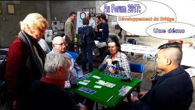 Troisième forum des Associations de la Ville de Limoges