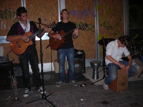 Fête de la Musique 2011 à Troyes