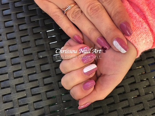 Gel 3D Bornpretty