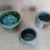 essai sur les verts et bleus