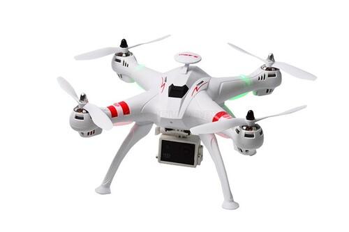 Drones que puedes comprar en Aliexpress