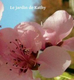 La page du jardin de Cathy