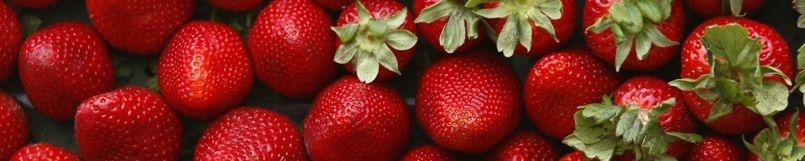 DIY Beauté•Masque à la fraise