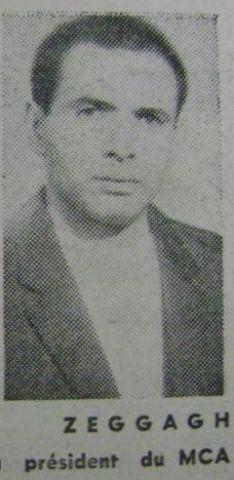 1964-1965 Zegagh