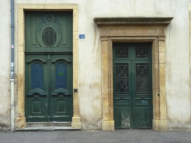 Les portes de Metz 81 Marc de Metz 2012