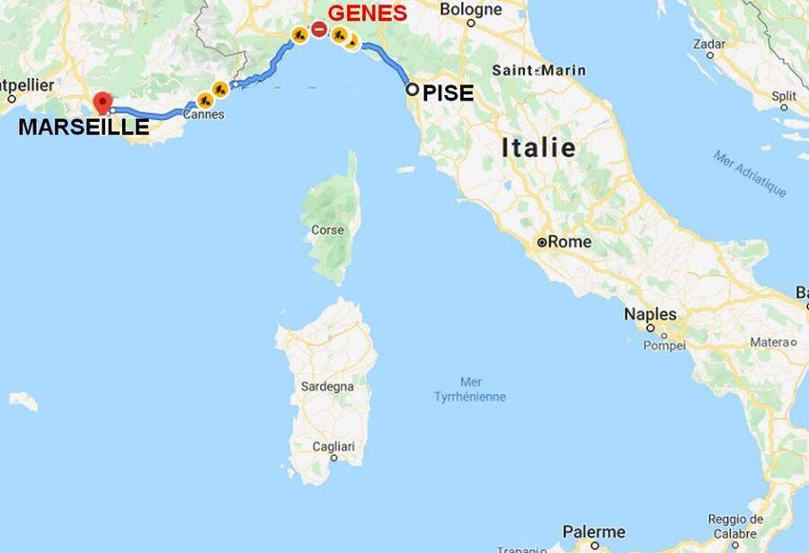 L'ITALIE DU NORD PHOTOS D'UN AMI Y ETANT ALLE EN JUIN 2019  (8)