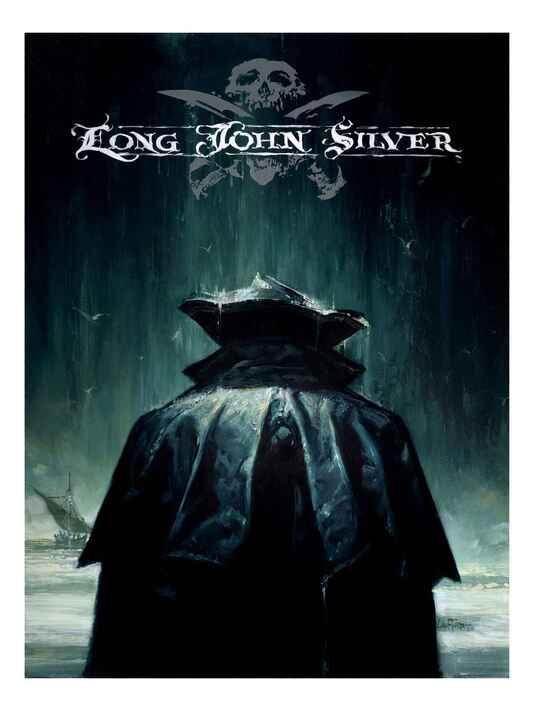 BD - Long John Silver (t1)