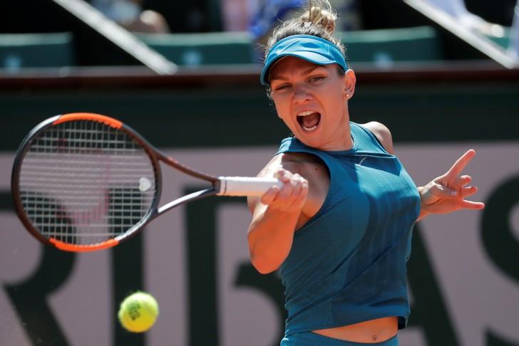 """Résultat de recherche d'images pour """"championne tennis 2018 roland Garros  hier image"""""""