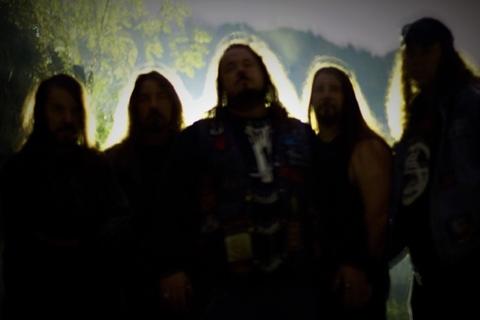 VERMITHRAX - Détails et extrait du premier album Imperium Draconus