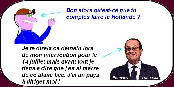 Le feuilleton politico socialo de la semaine avec Macron en marche....
