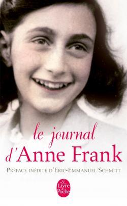 histoire des arts le journal d anne frank