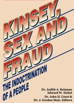 ➤ Alfred Kinsey l'imposteur - deux livres à télécharger