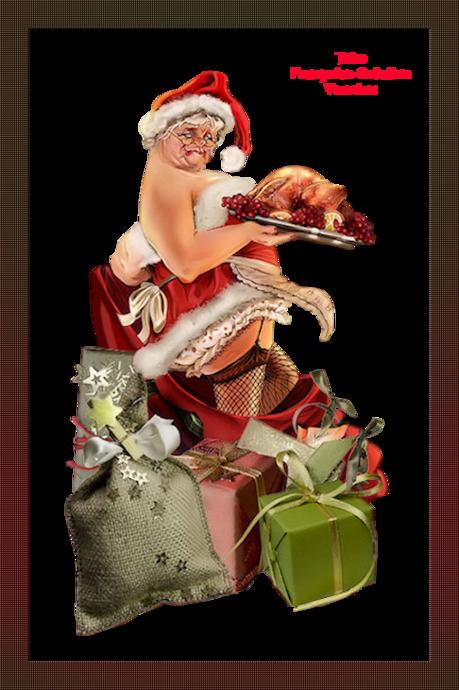 Mères Noël (01 à 13)