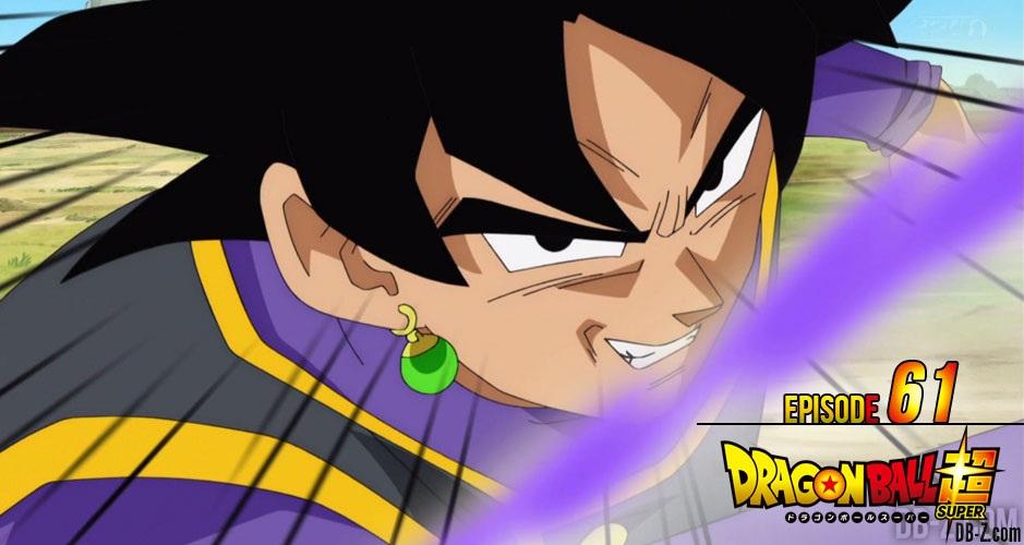 Dragon Ball Super épisode 61 streaming vostfr et ddl hd