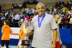 2016 à Amman (Jordanie) GSP (ex MCA) Vainqueur