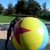 Anna Kendrick aux studios Pixar