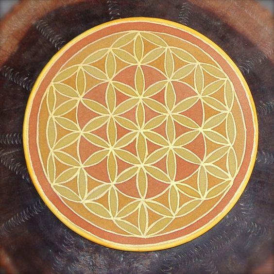 le cube de Métratron