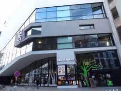 Cinéma Sauvenière Liège