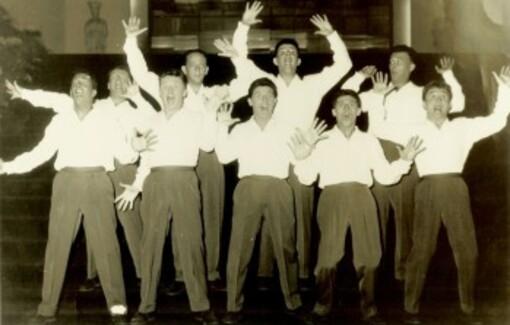 1955-L'Ours-av.mario hirlé àlaplca de jo