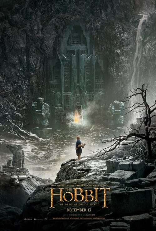Le Hobbit, la Désolation de Smaug Richard Armitage