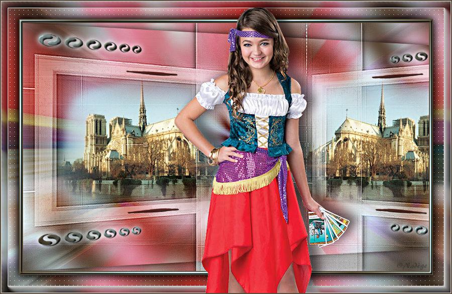 Vos versions Esmeralda